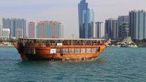 Abu Dhabi Marina Sightseeing Dhow Cruise Tour, Abu Dhabi, Dhow Cruises