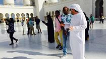 Sheikh Zayed Mosque Private Tour with Emirati Guide, Abu Dhabi, City Tours