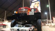 Visit Emirates National Auto Museum with return transfer from Abu Dhabi, Abu Dhabi