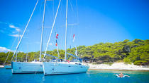 7 Day Sailing in the British Virgin Islands: Explore the Caribbean Paradise, Islas Vírgenes ...