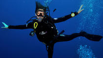 PADI Discover Scuba Diving Course in Bayahibe, La Romana, Scuba Diving