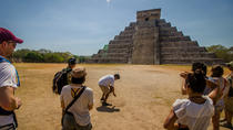 The Mayan Experience: Chichen Itza, Ek Balam and Valladolid (PRIVATE TOUR), Cancun, Private...