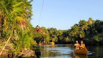 Tulum, Turtles, and Zip Lines, Cancun, Ziplines