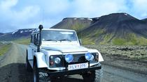 Leidarendi Lava Caving Super Jeep Tour From Reykjavik, Reykjavik, 4WD, ATV & Off-Road Tours