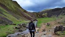 Reykjadalur Valley Hot Spring Hiking Tour from Reykjavik, Reykjavik, Hiking & Camping