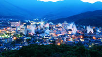 10 Hour Private Customized Tour to Beppu & Yufuin Onsen Resorts from Fukuoka, Fukuoka, Onsens