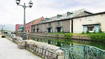 6-Hour Private Package: Otaru and Nikka Whisky Yoichi Distillery from Sapporo, Sapporo, Distillery ...