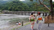 7-Hour Private Kyoto Tour: Famous Temples including Golden Pavilion & Arashiyama, Kyoto, Private ...