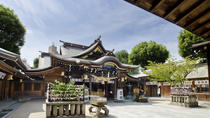 8-Hour Private Fukuoka Tour: Explore Hakata & Uminonakamichi Seaside Park, Fukuoka, Day Trips