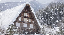 8-Hour Private Tour to Shirakawa-go & Hida Takayama From Kanazawa, Kanazawa, Private Sightseeing ...