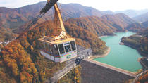 Autumn Leaves: 2-Day Niigata Autumn Tour including Naeba Dragondola and Ropeways, Tokyo, Overnight ...
