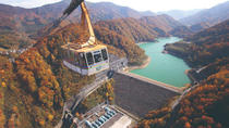 Autumn Leaves: Naeba Dragondola and Tashiro Ropeway from Tokyo, Tokyo, Seasonal Events