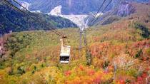 Daisetsuzan National Park and Kurodake Ropeway Autumn Tour, Sapporo, Day Trips