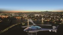 Day & Night Scenic Helicopter Ride above Tokyo (15 mins), Tokyo, Helicopter Tours