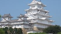 Day Trip to Japanese Castles in the Hyogo Prefecture, Osaka, Day Trips
