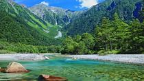 Day Trip to Kamikochi Mountain Resort in Nagano Prefecture from Nagoya, Nagoya, Day Trips