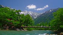Day Trip to Kamikochi Mountain Resort in Nagano Prefecture from Nagoya