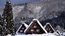 Day Trip to Shirakawago and Hida Takayama from Nagoya, Nagoya