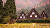 Day Trip to Shirakawago and Hida Takayama from Nagoya, Nagoya, Day Trips