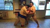 Enter the World of Sumo Wrestling, Tokyo, Cultural Tours