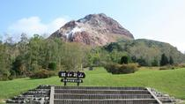 Mt. Showa Shinzan Day Trip from Sapporo Including Muroran Factory Night View, Sapporo, Day Trips