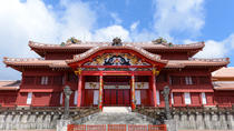 Naha 8-hour Private Customized Tour from Naha, Okinawa, Private Sightseeing Tours