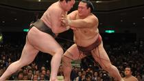 Sumo Wrestling Match, Asakusa Sightseeing, and Tsukiji Lunch, Tokyo, Walking Tours