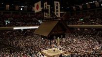Tsukiji and Asakusa Tour with Sumo Museum, Tokyo, Cultural Tours