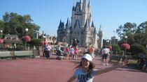 Guia particular no Walt Disney World, Orlando