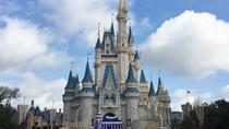 Walt Disney World con guida privata, Orlando, Disney® Parks