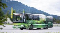 Swarovski Crystal Worlds Admission Ticket Including Shuttle Transfer from Innsbruck