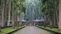 2-Day Private Sightseeing Tour of Bali with Hotel Pickup, Kuta, Multi-day Tours