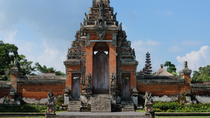 3-Day Private Sightseeing Tour of Bali with Hotel Pickup, Kuta, Private Sightseeing Tours