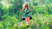 Bali Swing, Ubud, 4WD, ATV & Off-Road Tours