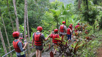 Bali White-Water Rafting with Coffee Plantation Tour and Tasting, Ubud, White Water Rafting