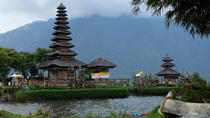Full-Day Private Tour: Ulun Danu Bratan Temple with Tanah Lot Sunset, Bali, Day Trips