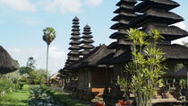 Private Tour: Bali Heritage Sites, Bali