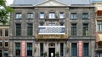 Admission for Escher in Het Paleis in The Hague, La Haye