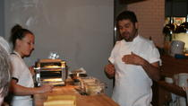 Charleston Chefs' Kitchen Tour, Charleston