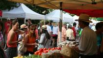Chef's Farm-to-Table Challenge and Walking Tour in Charleston, Charleston, Dining Experiences