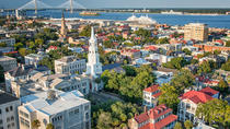 Downtown Charleston Culinary Tour, Charleston