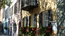 Charleston's Most Beautiful Walk, Charleston, Sunset Cruises