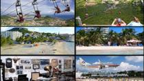 Fun Day Tour Of St Maarten, Philipsburg, Private Sightseeing Tours