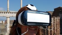 3-Hour Private Pompeii Tour with 3D Virtual Reality Headset, Pompeii, Cultural Tours