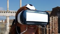 3-Hour Private Pompeii Tour with 3D Virtual Reality Headset - Tour Assistant Only, Pompeii, ...
