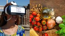 Corso di cucina sorrentina e visita guidata di Pompei con cuffie VR, Naples, Cooking Classes