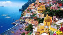 Full Day Private Tour Amalfi Coast and 3D Virtual Reality Tour of Pompeii, Naples, Day Trips