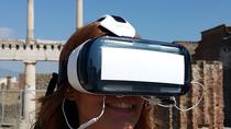 Private Pompeii Tour with 3D Virtual Reality Headset - Tour Assistant Only, Pompeï