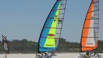 Land Sailing in Bonaire, Kralendijk, 4WD, ATV & Off-Road Tours
