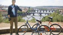 Small-Group Prague City Tour on Historical Bikes, Prague, Day Cruises